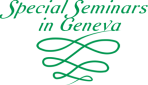Special Seminars in Geneva