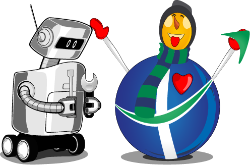 NexusRobot